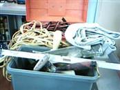 TUFF-BOX Tool Box with Tools TOOL BOX W MIS TOOLS